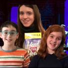 BWW TV: The Kid Critics Are Feelin' the Beat at HEAD OVER HEELS!