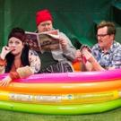 Photo Flash: First Look at BEDLAM's PETER PAN Off-Broadway Photo