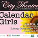 City Theater in Biddeford Announces CALENDAR GIRLS