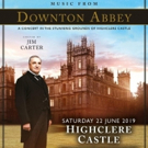 The Music From Downton Abbey Comes to Highclere Castle Hosted By Jim Carter Photo
