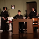 Photo Coverage: First look at King Avenue Players' DOUBT Photos
