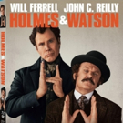 HOLMES & WATSON Will Be Available on Digital 3/26 & Blu-ray/DVD 4/9 Photo