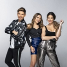 Telemundo, E! and Universo Make History with Latinx Now! Photo
