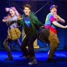 THE LIGHTNING THIEF: THE PERCY JACKSON MUSICAL Announces Digital Lottery in Chicago Photo