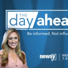 Newsy Expands Live, Original News Programming with THE DAY AHEAD