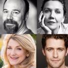Breaking: Matthew Morrison, Adrienne Warren & More Join DAMN YANKEES Benefit Concert
