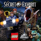 SYFY Network To Air LEGO JURASSIC WORLD: THE SECRET EXHIBIT Photo