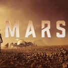 National Geographic Presents Season Two of MARS Photo