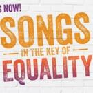 Broadway Stars Emily Padgett, Ariana DeBose, Jeff Blumenkrantz Lead Stellar Cast Of SONGS IN THE KEY OF EQUALITY Benefit Concert