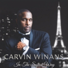 Carvin Winans to Release New Album 'In The Softest Way' Photo
