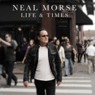 Neal Morse Reveals His 'Life & Times' On New Solo Album Due Out 2/16