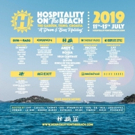 Hospitality On The Beach Announces First Wave Lineup