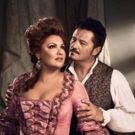 A New Production Of Cilea's ADRIANA LECOUVREUR Starring Anna Netrebko Opens New Year's Eve