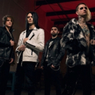 Another Day's Armor Sign Management Deal With FM Music Management Photo