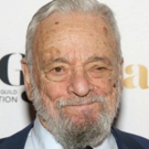 April 1 - Stephen Sondheim To Make Guest Appearance, Premiere New Song, On Crazy Ex-Girlfriend