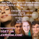 BWW Previews: Spend New Year's Eve In New Hope With Steven Brinberg Is Simply Barbra! Video