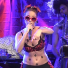 VIDEO: Sierra Boggess, Lesli Margarita and More Get Down with the The Skivvies for Ha Video
