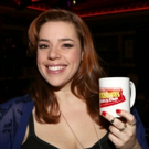 Wake Up With BWW 5/14: Hannah Corneau Joins WICKED, and More! Photo