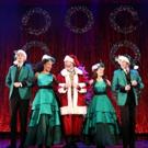 Photo Flash: First Look at EBENEZER SCROOGE'S BIG PLAYHOUSE CHRISTMAS SHOW at Bucks County Playhouse