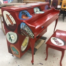 Play Me Again Pianos to Debut 12th Free Public Piano at Egg Harbor Cafe