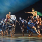 BWW Review: World Premiere of THE PRINCE OF EGYPT is Magnificent