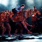 BWW Review: WAR HORSE, SEC Armadillo Glasgow