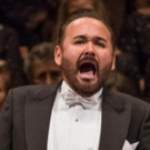Tenor Javier Camarena - High Cs and 'High Fives' at the Met