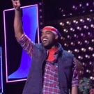 BWW TV: First Look at Tiki Barber in KINKY BOOTS Photo
