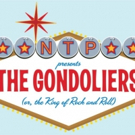 North Toronto Players Present THE GONDOLIERS Photo
