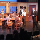 BWW Review: 12 ANGRY JURORS at Toro Theatre Company
