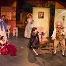 BWW Review: Milagro Theatre Unearths a Piece of Theatrical History in ASTUCIAS POR HEREDAR UN SOBRINA A UN TIO