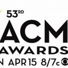 CBS Presents 53rd ACADEMY OF COUNTRY MUSIC AWARDS Live, 4/15