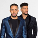 Pop Recording Brothers Solero Cover Bruno Mars Song 'Versace On The Floor'