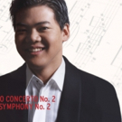 Acclaimed Pianist Winston Choi Joins New Philharmonic For Saint-Saëns' Piano Concerto Photo