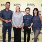 Photo Coverage: The Star-Studded Cast of Broadway's THE LIFESPAN OF A FACT Meets the Press