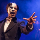 Derrick Davis Returns to Leading Role in PHANTOM OF THE OPERA Tour Photo