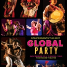 Seattle Theatre Group Presents 9th Annual GLOBAL PARTY
