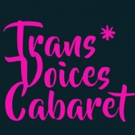 First TRANS* VOICES CABARET to Play The Duplex Photo