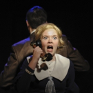 Photo Flash: It's Hitchcock for the Holidays at Mile Square Theatre with THE 39 STEPS Photo