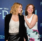 Photo Coverage: FROZEN Cast Celebrates One Year on Broadway!