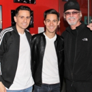 Photo Coverage: Inside the Industry Reading for THE WANDERER: A Dion DiMucci Musical Photo