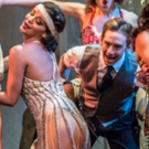 NICE WORK IF YOU CAN GET IT Now Playing At Stage Door Theatre Photo