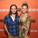 Photo Coverage: On The Red Carpet at Opening Night of STRAIGHT WHITE MEN Photo