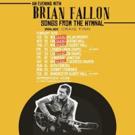 Brian Fallon Announces More UK Acoustic Tour Dates