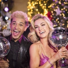 Jordan Fisher, Frankie Muniz Join DANCING WITH THE STARS LIVE! Tour Photo