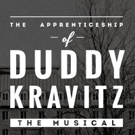 Menken & Spencer's THE APPRENTICESHIP OF DUDDY KRAVITZ Slates Developmental Reading a Photo