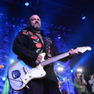 Photo Coverage: The Mavericks Play The Space at Westbury Photo