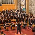 Morris Choral Society Announces its 2018/2019 Concert Season
