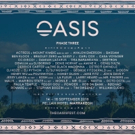 Morocco's Oasis Festival Announces Phase 3 with Ben Klock, Damian Lazarus, Stephan Bo Photo