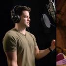 BWW TV: Jeremy Jordan Performs Original Menken/Slater Song in TANGLED: THE SERIES